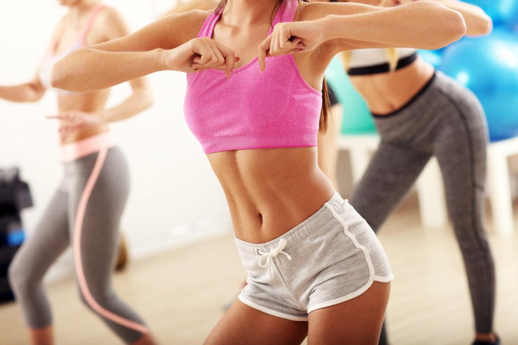 Dance und Power mit Dani Onlinekurs - Tanzen und Kräftigung: Fit für 2