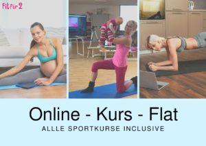 online flat-4