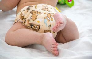 Babys Windeln Onlinekurs